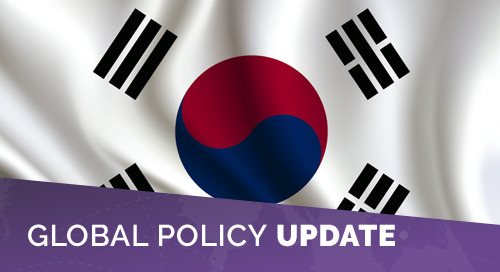 Republic of Korea: New Electronic Travel Authorization to Allow Visa-Free Entry