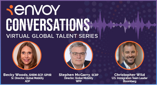 Envoy Conversations: Getting buy-in for technology in today's mobility landscape