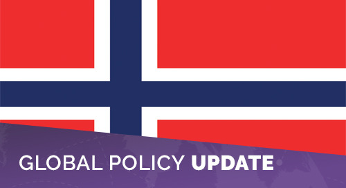 Norway: COVID-19 Reopening Plan Announced