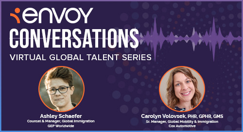 Immigration Roundtable: Scaling Your Program with Employee Experience in Mind