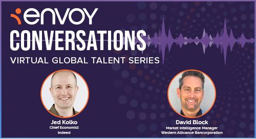 Envoy Conversations: Economic Recovery in 2021