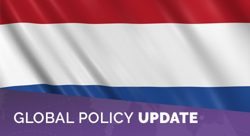 Netherlands: New Residence Permit Available for Start Up Companies Seeking Global Talent