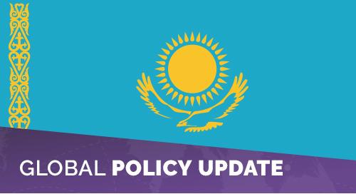 Kazakhstan: Quota Applications end September 30, 2021