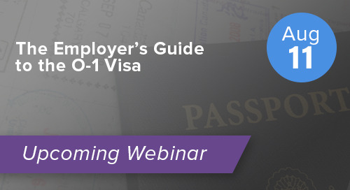 The Employer's Guide to the O-1 Visa