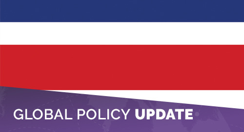 Costa Rica: Amendment to Immigration Law 9996