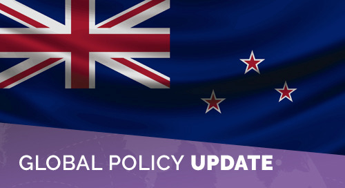 New Zealand: Government Support for Businesses to Vaccinated Workforce
