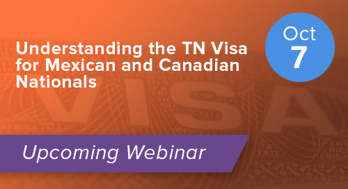 Understanding the TN Visa for Mexican and Canadian Nationals