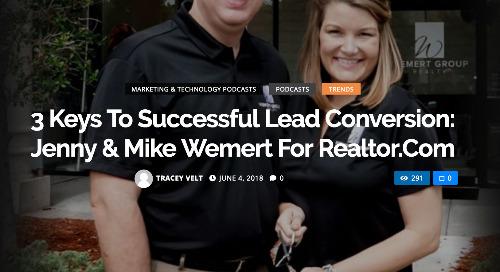 The Wemert Group: A Team Story