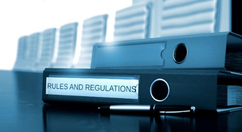 Simplify PCI DSS Compliance Management
