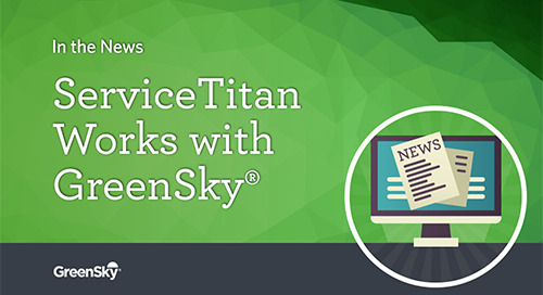 ServiceTitan Works with GreenSky® to Improve Sales Experience