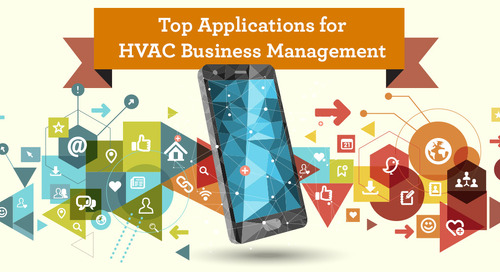 Top 5 HVAC Business Management Apps