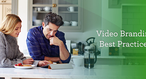 Video Branding Best Practices