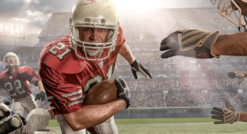 How Football Can Help Home Improvement Contractors Win Big