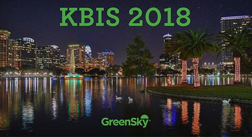 KBIS Recap 2018