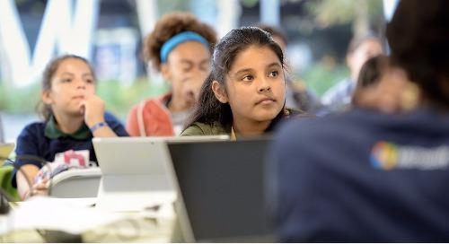 Calgary Board of Education's Windows 10 Transformation