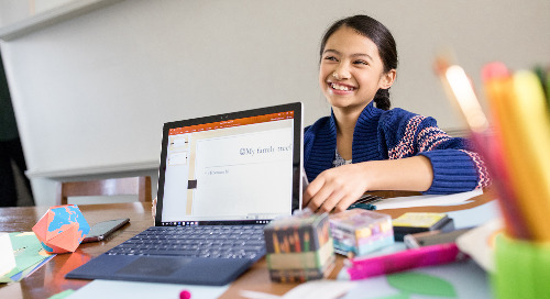 Empowering the BYOD Space with OneNote