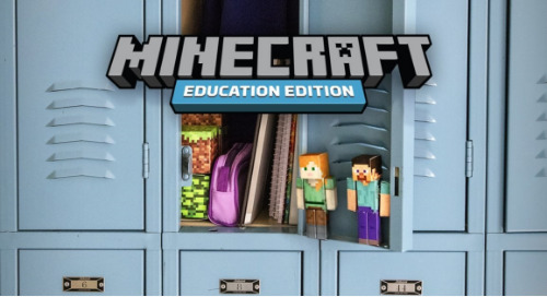 Get to know Minecraft: Education Edition