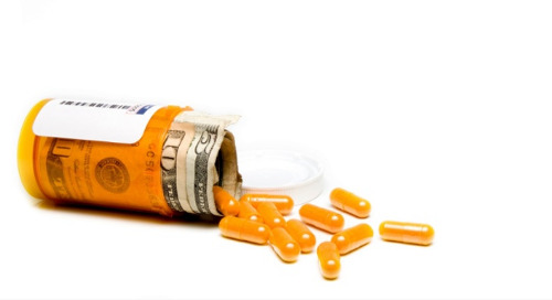 Drug Pricing – What's the Answer to High Cost Off-Patent Medicines?