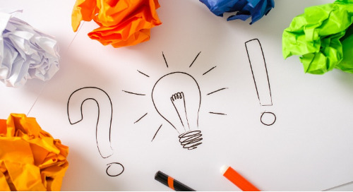 The Most Important Question for Innovation Teams: Why Are We Here?