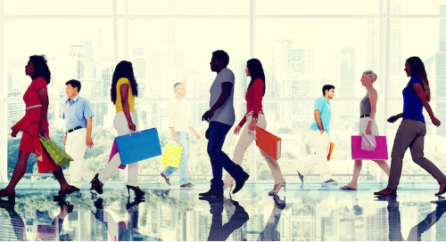 Key Elements of a Desired Consumer Experience (DCE)