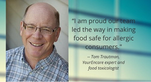 Expert Profile: Tom Trautman