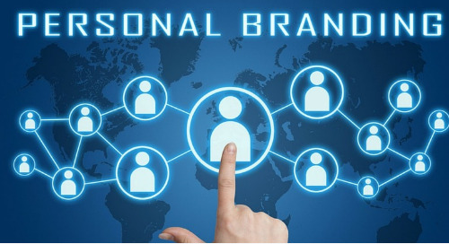 The 5 Myths of Personal Branding