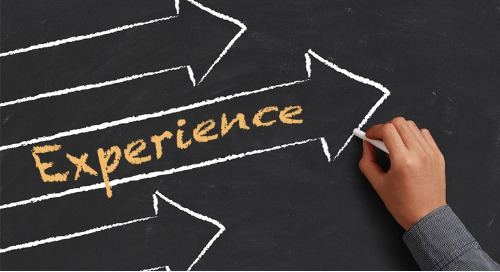 The Value of Experience