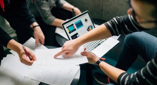 6 Talent Hacks to Accelerate Workforce Optimization – Part 1