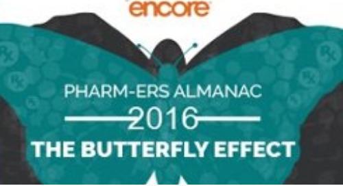 Pharm-ers Almanac 2016: The Butterfly Effect