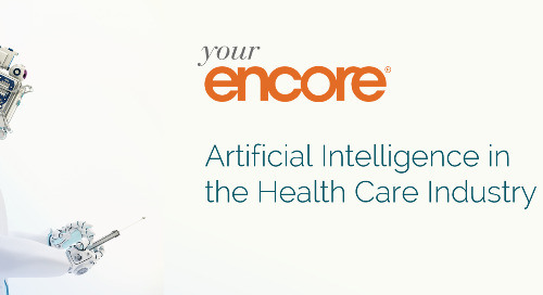 Artificial Intelligence in the Health Care Industry: Part III