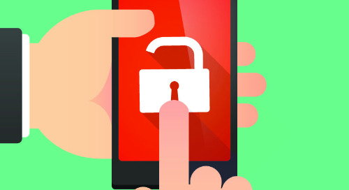 Are Your Security Policies Hindering Mobile Productivity?