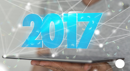 Counting Down Appirio's Top 10 Most Popular Blogs of 2017