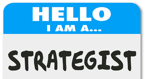 The Appirio Strategist: How to Sell the Idea of a New Way