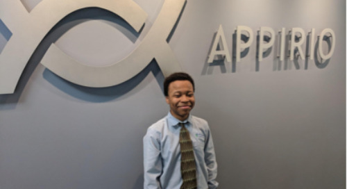 The Appirio Internship Experience