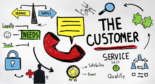 Focused on CX: 6 Ways to Stay Customer Centric