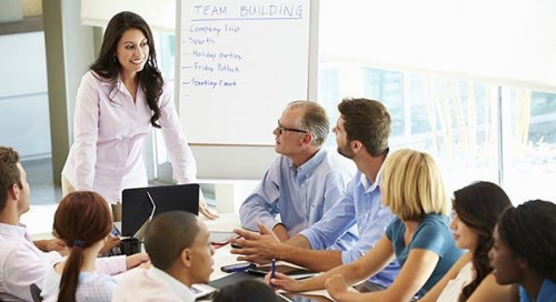 The Importance of Diversity in the Workplace: The Power of Difference