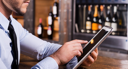 How Restaurants Use Technology to Focus and Connect