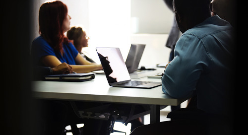 Workplace Culture Versus Corporate Culture: The Difference in the Details