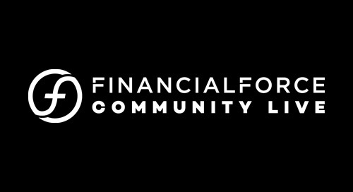 FinancialForce Community Live User event : June 25 - 27, Las Vegas