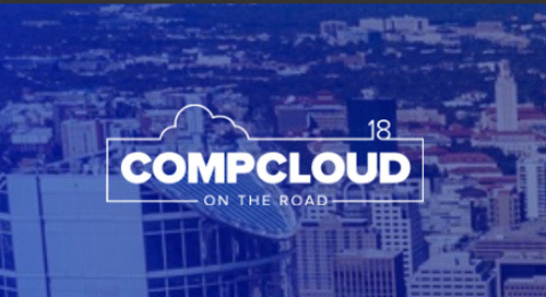 Xactly CompCloud: October 17, Austin