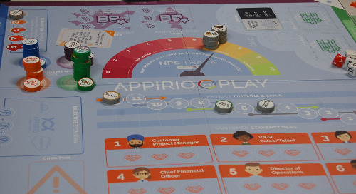 Work or Play?: Appirians Learn the Basics One Turn at a Time