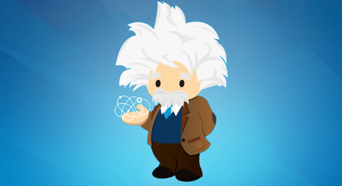 Banking Gets Smarter with Salesforce Einstein AI