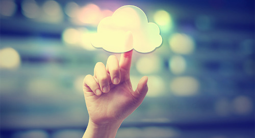 Appirio Cloud Management: Thriving with Workday
