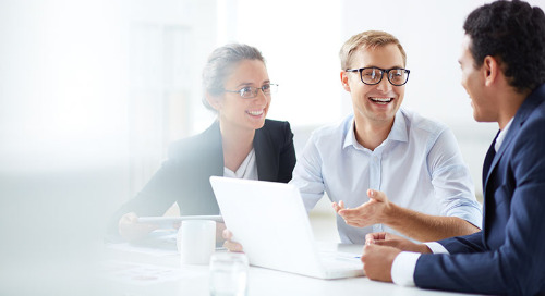 Manager Enablement: Preparing Managers to Improve Employee Performance