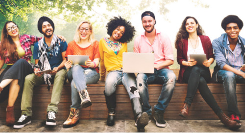 Connected Campuses: Reimagining the Alumni Engagement Model with CRM
