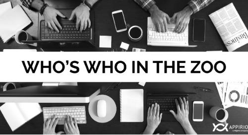 Who's Who in the Zoo: Rachel Dolan
