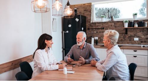 Helping Home Healthcare Agencies Meet the Growing Demands of Baby Boomers