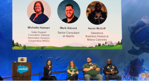 TrailheaDX Announcements and What's Coming Next