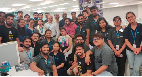 Appirio Jaipur Mega Hiring Drive Delivers Record-Breaking Results