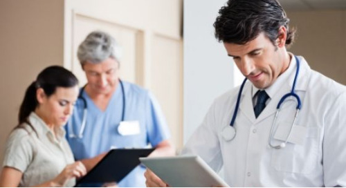 Improving the Patient Experience: 5 Challenges Facing Healthcare Today